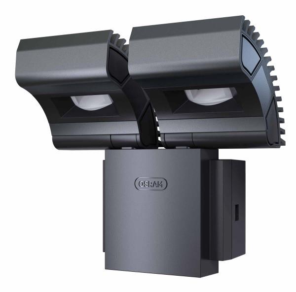 NOXLITE LED SPOT 2X8 W GR