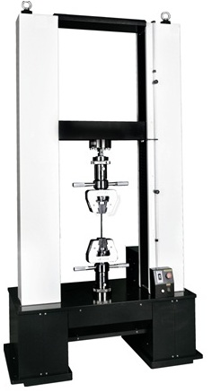 QC-500M1  COMPUTERIZED TENSILE TESTING MACHINE