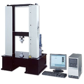 QC-501M1  COMPUTERIZED TENSILE TESTING MACHINE